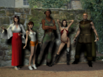 2010-10-31-Costume-Lineup