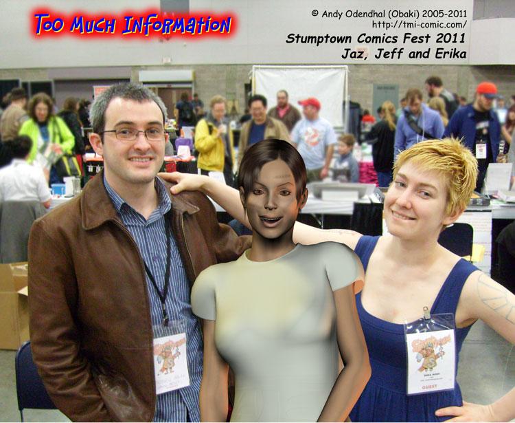2011-04-17-Stumptown-Comics-Fest-Jaz-Jeff-and-Erika