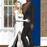 2011-10-26-Vodou-Couple