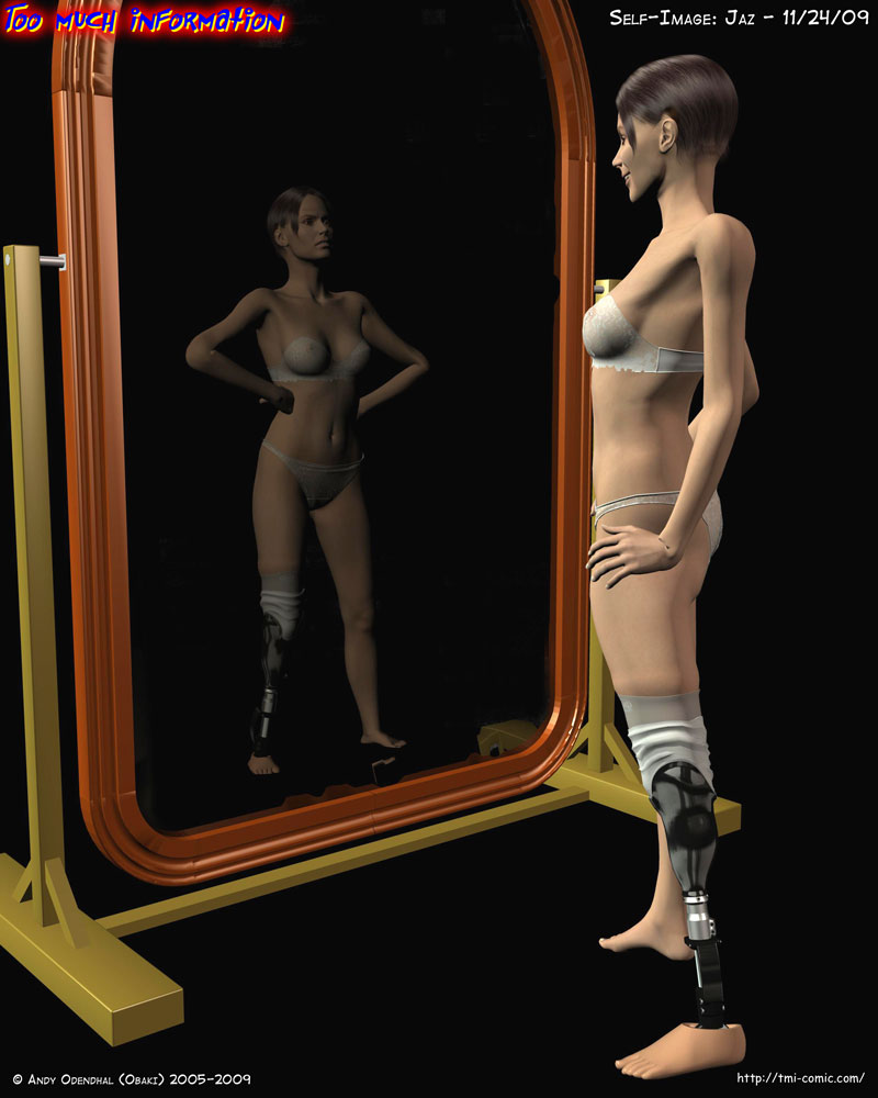 Self Image Jaz