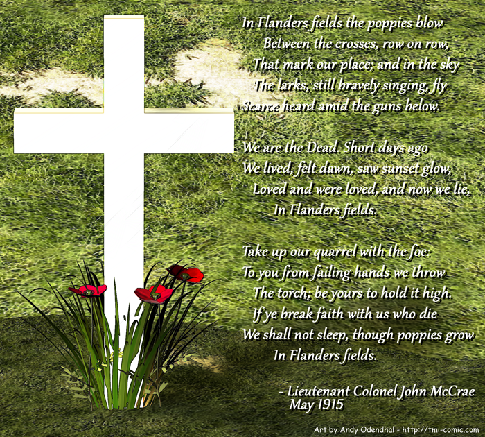 In Flanders Fields V2